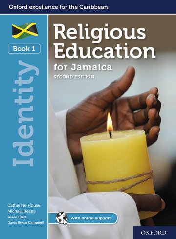 Religious Education for Jamaica: Identity