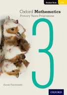 Oxford Mathematics for the PYP Student Book 3