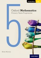 Oxford Mathematics for the PYP Student Book 5