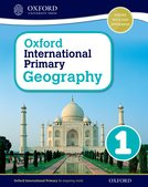 Oxford International Primary Geography Studentbook 1