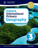 Oxford International Primary Geography Studentbook 3