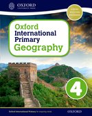 Oxford International Priamry Geography Studentbook 4