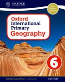 Oxford International Primary Geography Studentbook 6