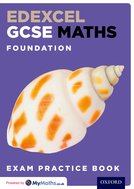 Foundation Exam Practice Book Pack of 15