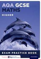 Higher Exam Practice Book
