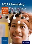 AQA Chemistry AS/Year 1 Revision Guide