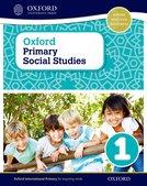 Primary Social Studies Studentbook 1