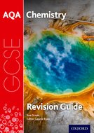 AQA GCSE Chemistry Third Edition Revision Guide
