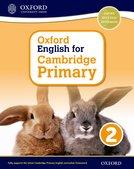 Oxford English for Cambridge Primary Studentbook 2
