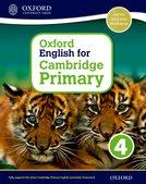 Oxford English for Cambridge Primary Studentbook 4