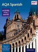 AQA A level Spanish Year 1 Student Book