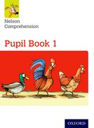 Nelson Comprehension: Pupil Book 1