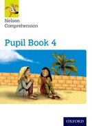 Nelson Comprehension: Pupil Book 4