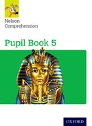 Nelson Comprehension: Pupil Book 5