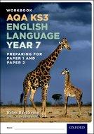 AQA KS3 English Language: Key Stage 3: Year 7 test workbook