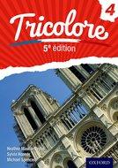 Tricolore 4 Student Book