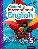 International English Student Book 5
