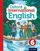 International English Student Book 6