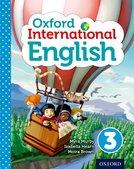 International English Student Book 3