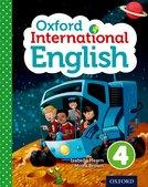 International English Student Book 4