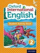 International English Student Activity Book 2