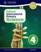 Oxford International Primary Science: Stage 4: Age 8-9: Student Workbook 4