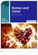 Oxford Literature Companions: Romeo and Juliet Workbook