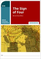 Oxford Literature Companions: The Sign of Four Workbook