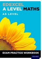 AS Level Exam Practice Workbook Pack of 10
