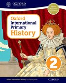 Oxford International Primary History Student Book 2