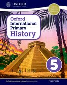 Oxford International Primary History Student Book 5