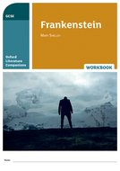 Oxford Literature Companions: Frankenstein Workbook