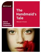 Oxford Literature Companions: The Handmaid's Tale