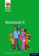Nelson English: Year 5/Primary 6: Workbook 5