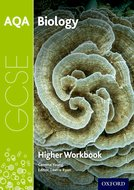 AQA GCSE Biology Workbook (Single Science, Higher)
