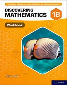 Workbook 1B - Middle Pack of 10