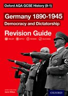Germany 1890-1945 Revision Guide