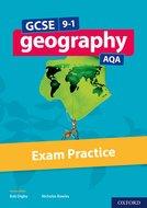 AQA GCSE Geography Exam Practice