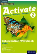 Activate 2 Intervention Workbook - Higher