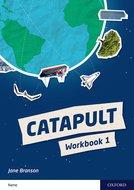 Catapult 1 Workbook Pack of 15