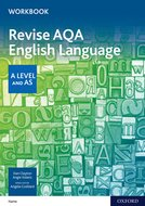 AS/A Level English Language Revision Workbook
