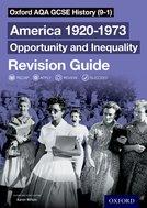 America 1920-1973 Revision Guide