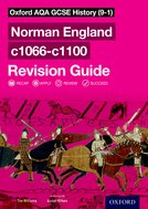 Norman England 1066-1100 Revision Guide