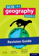 GCSE 9-1 Geography Edexcel B Revision Guide