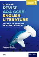 Revise AQA GCSE English Literature: Power and Conflict and Unseen Poetry Workbook: Upgrade Active Revision