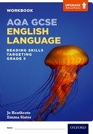 AQA GCSE English Language: Reading Skills Workbook- Targeting Grade 5