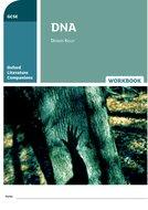 Oxford Literature Companions: DNA Workbook