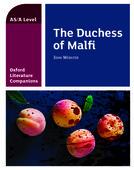 Oxford Literature Companions: The Duchess of Malfi