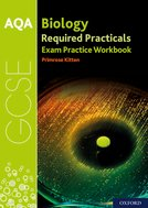 AQA GCSE Biology Required Practicals Exam Practice Workbook