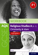 AQA A Christianity and Islam Workbook: Paper 1